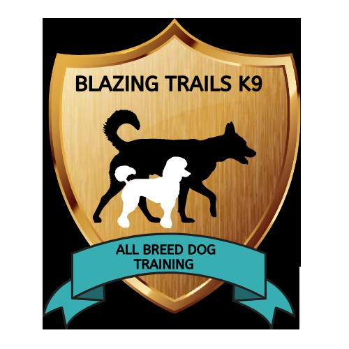 Blazing Trails K9 Academy